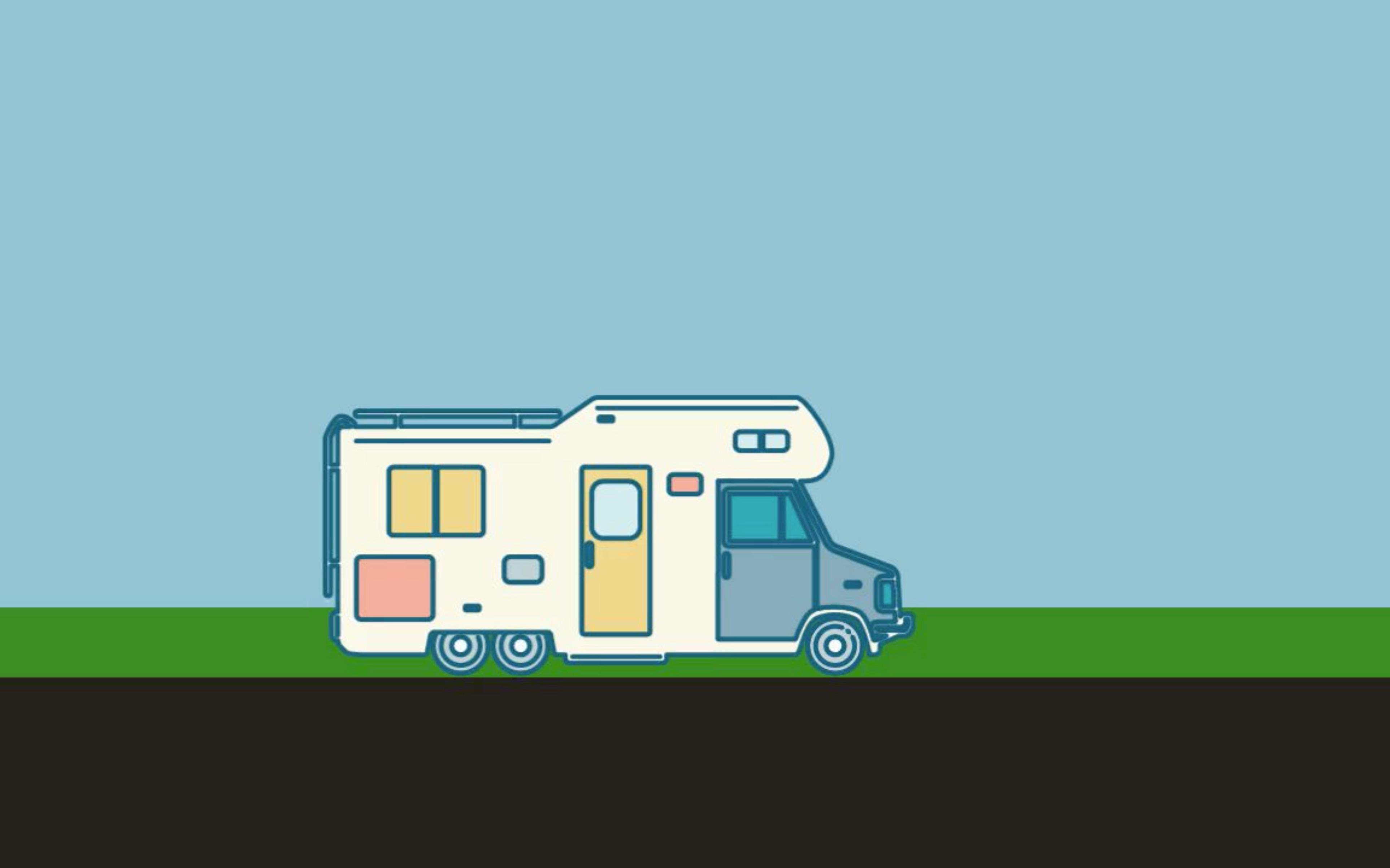 Camping Miller Video Startseite